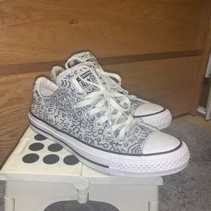 One of a kind converse
